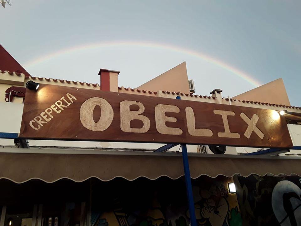 Crepería Obelix