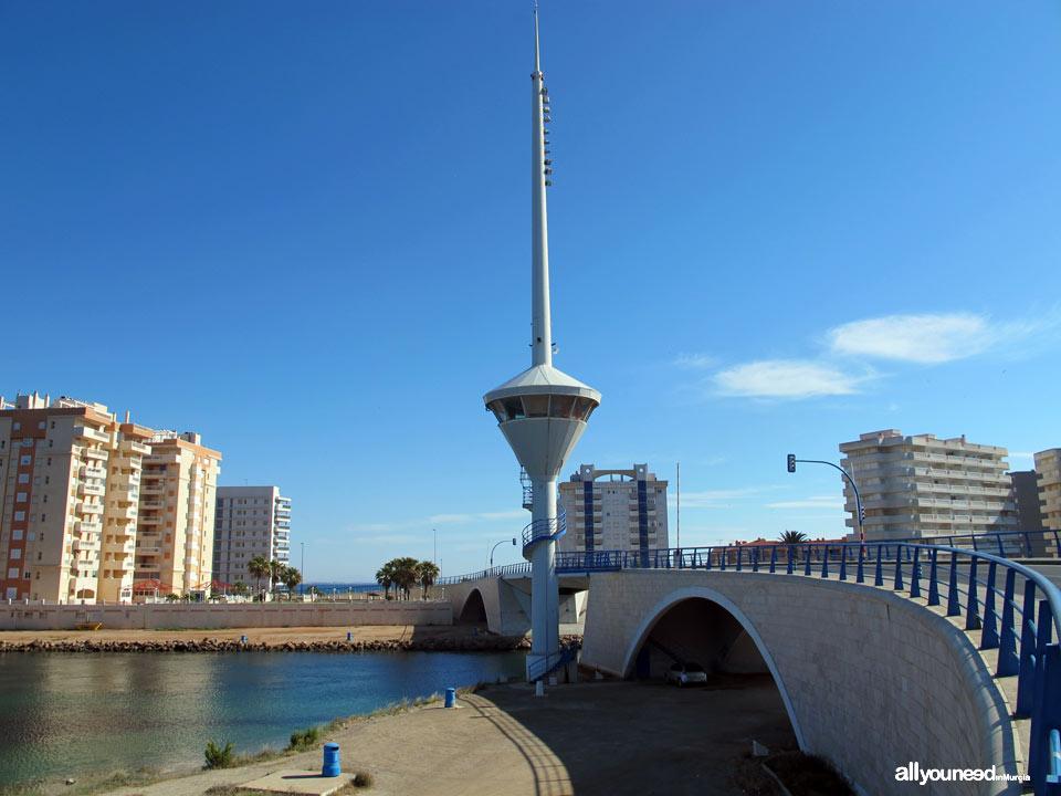Puente del Estacio