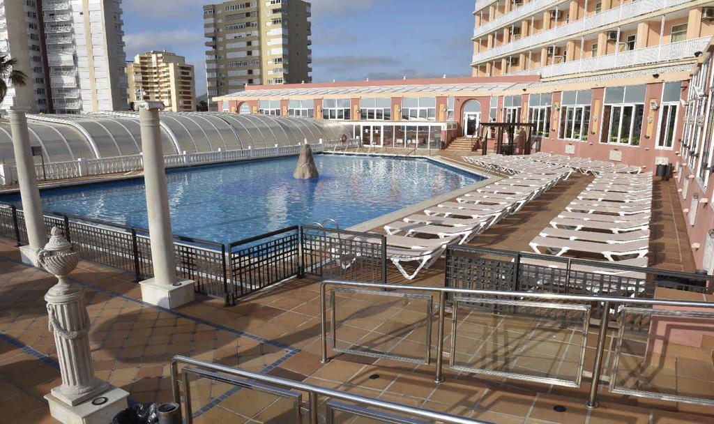 Hotel&Spa Entremares
