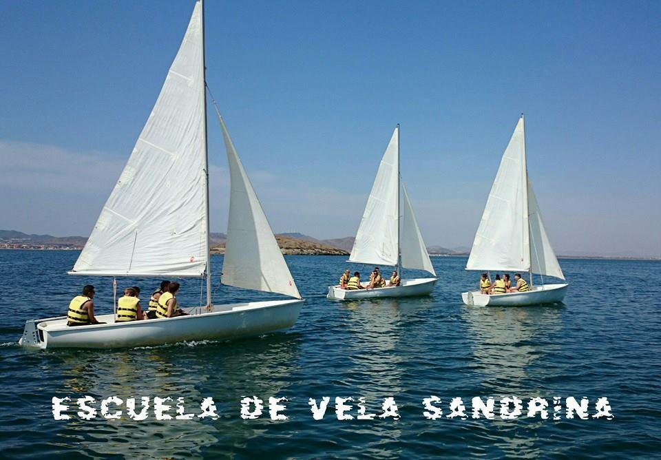 Escuela de Vela Sandrina