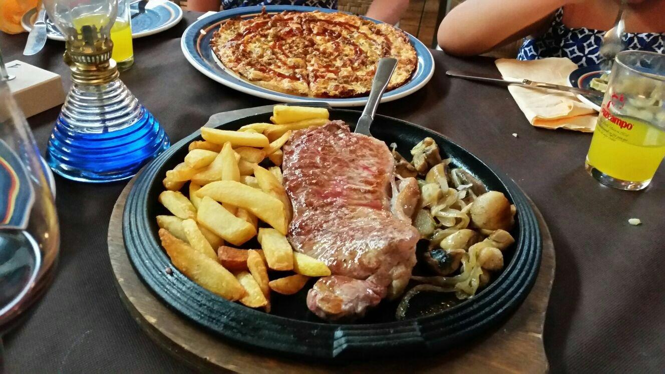 Pizzería Di Mare