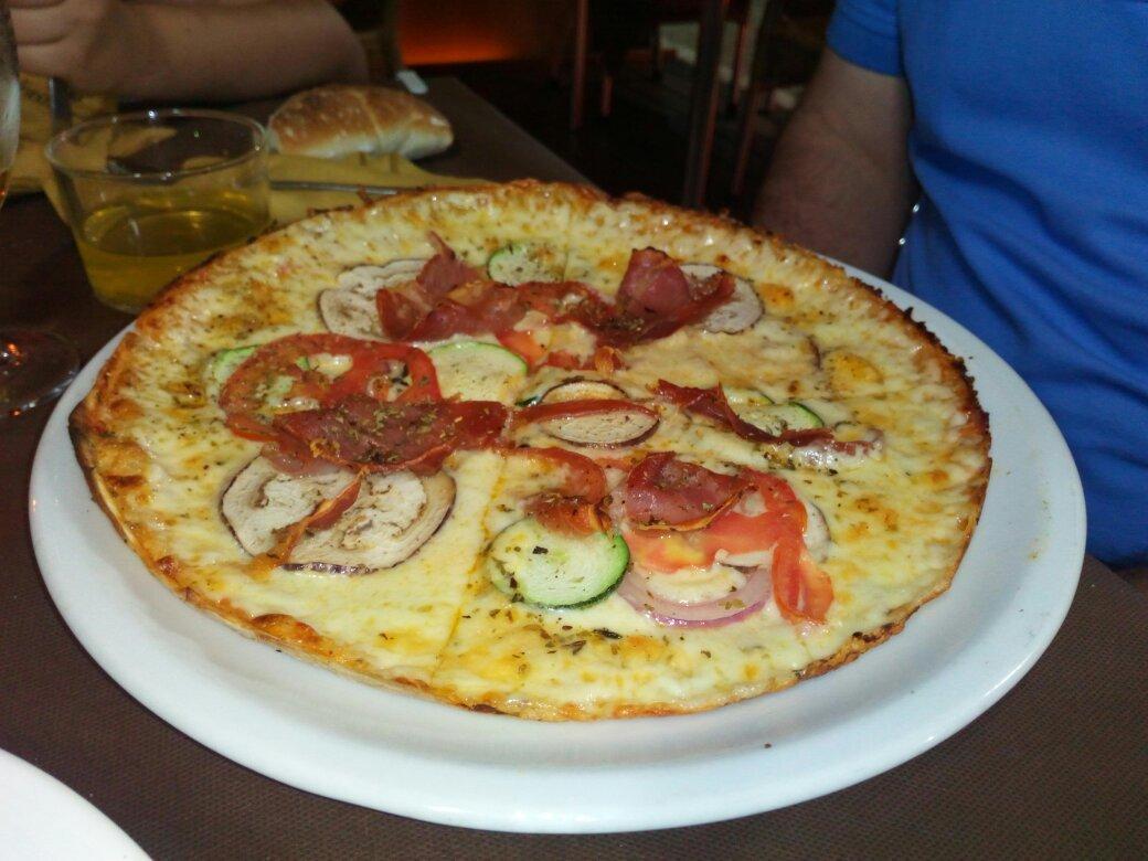 Pizzería Trattoria Trastevere