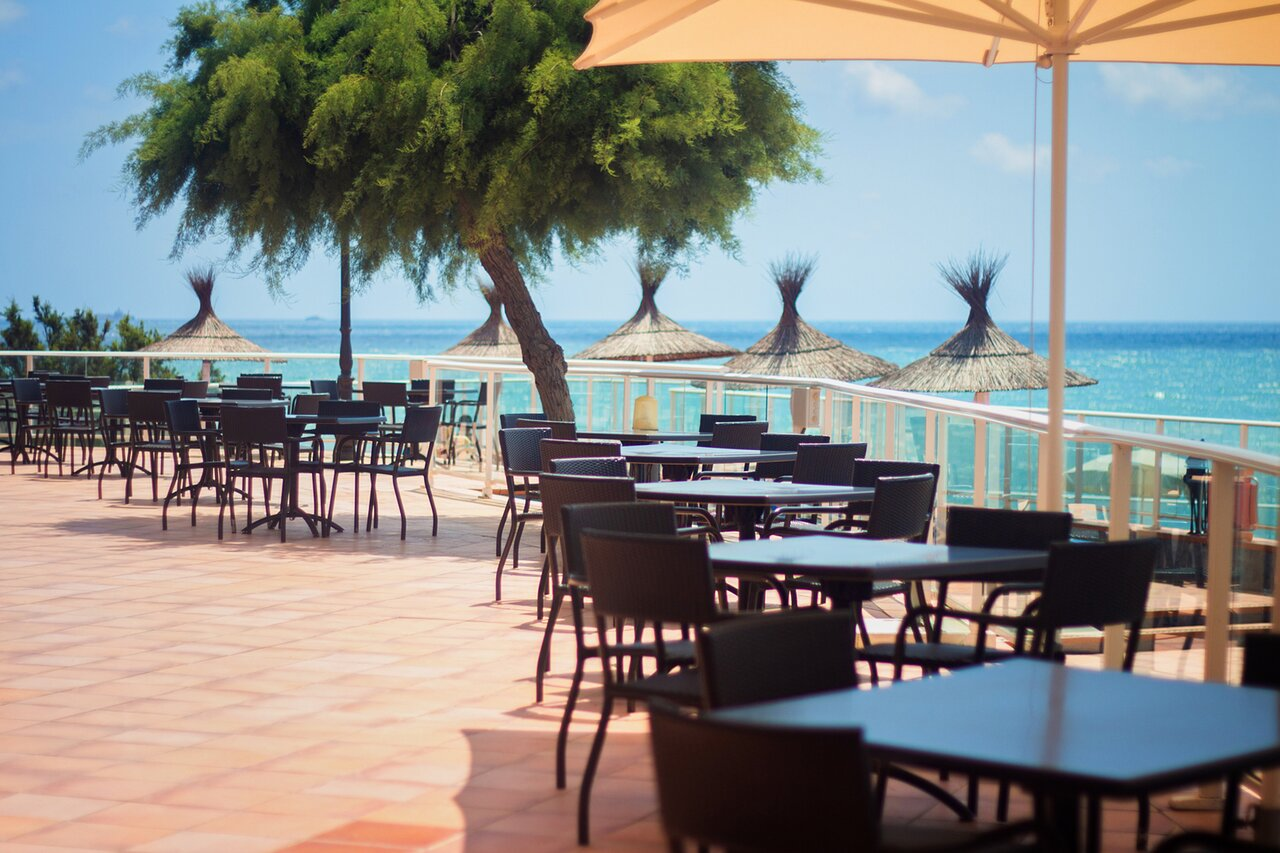 Hotel Servigroup Galúa