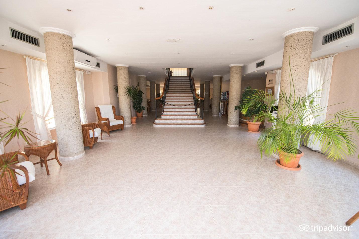 Apartahotel Villas La Manga