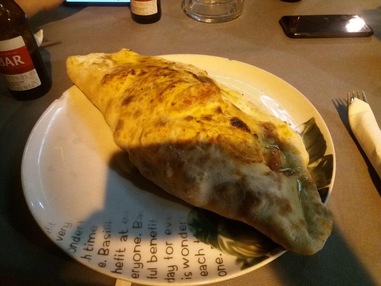 Pizzería Napule
