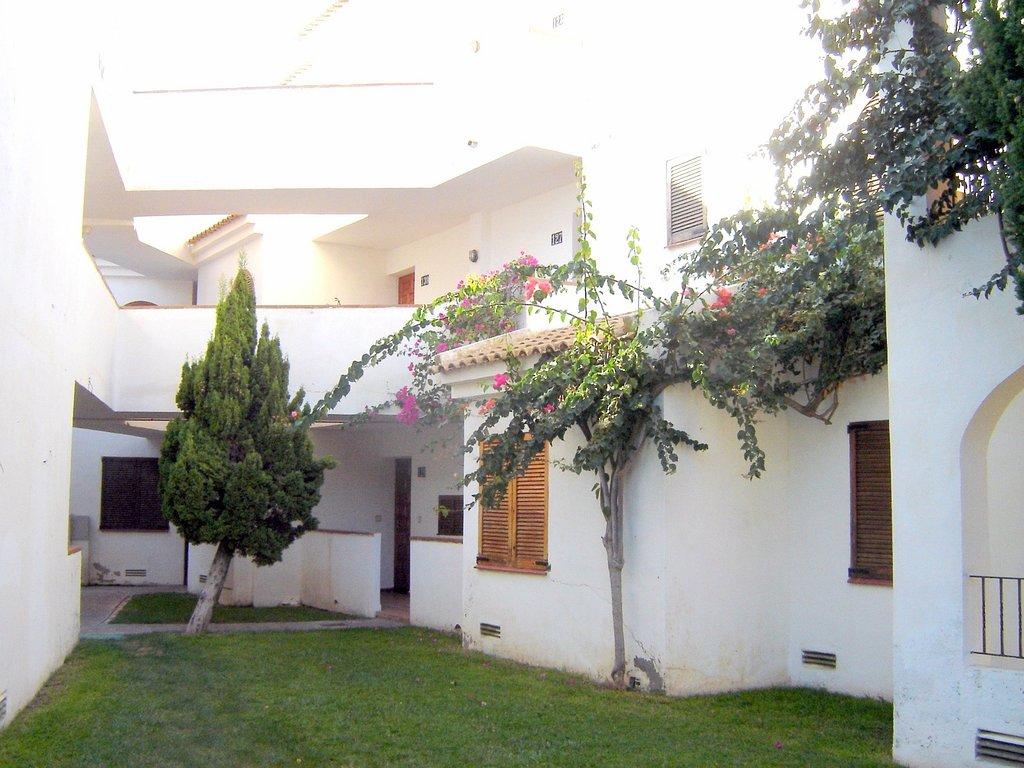 Apartahotel Aldeas de taray Club