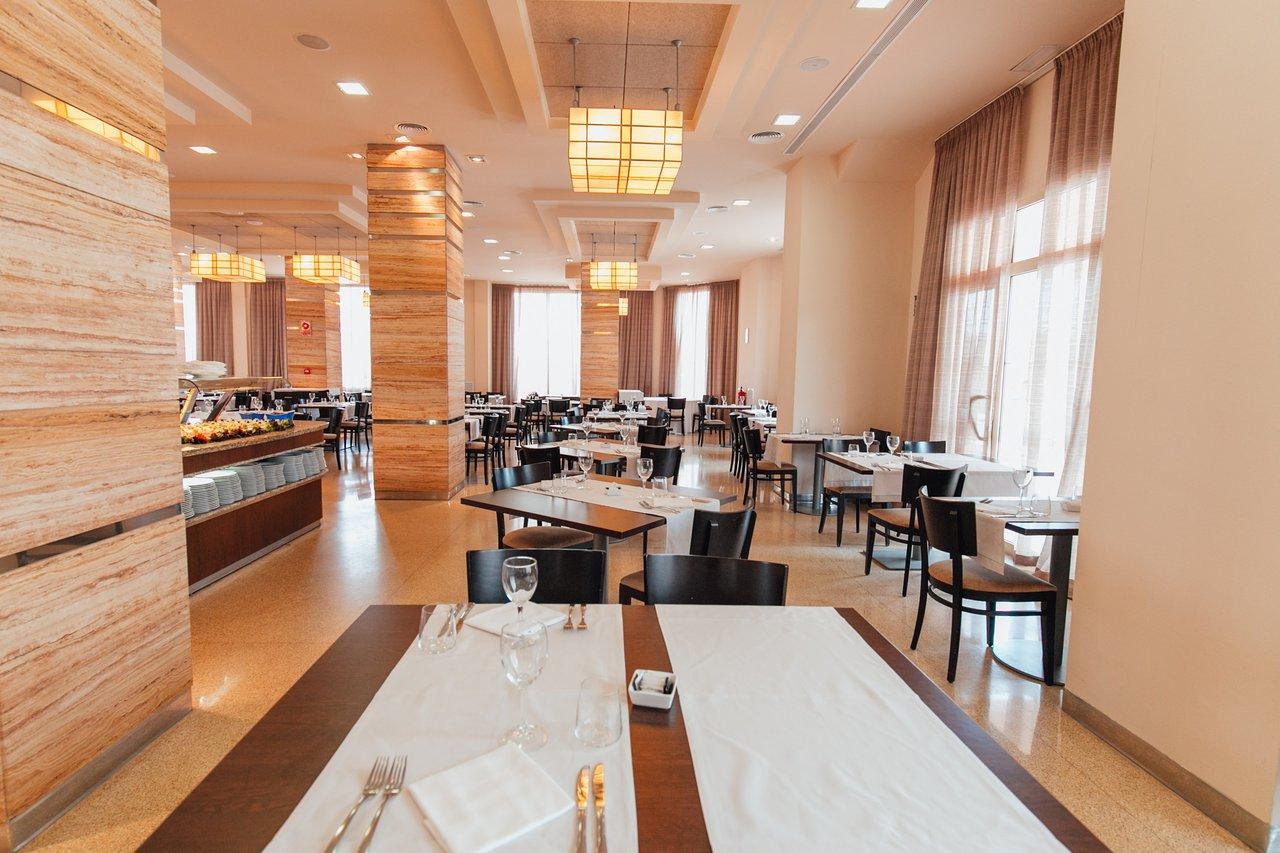 Hotel Poseidon La Manga
