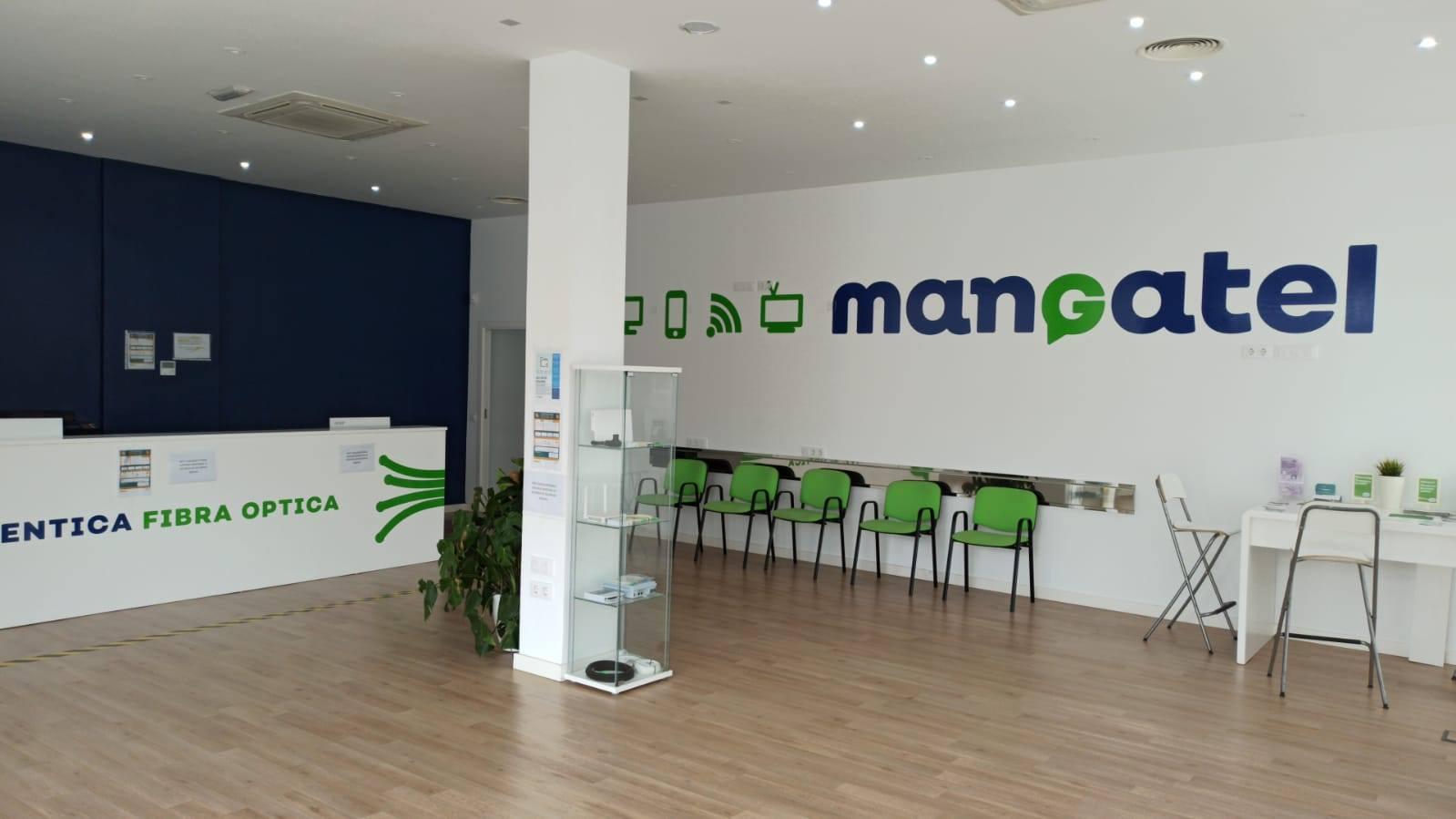 Mangatel