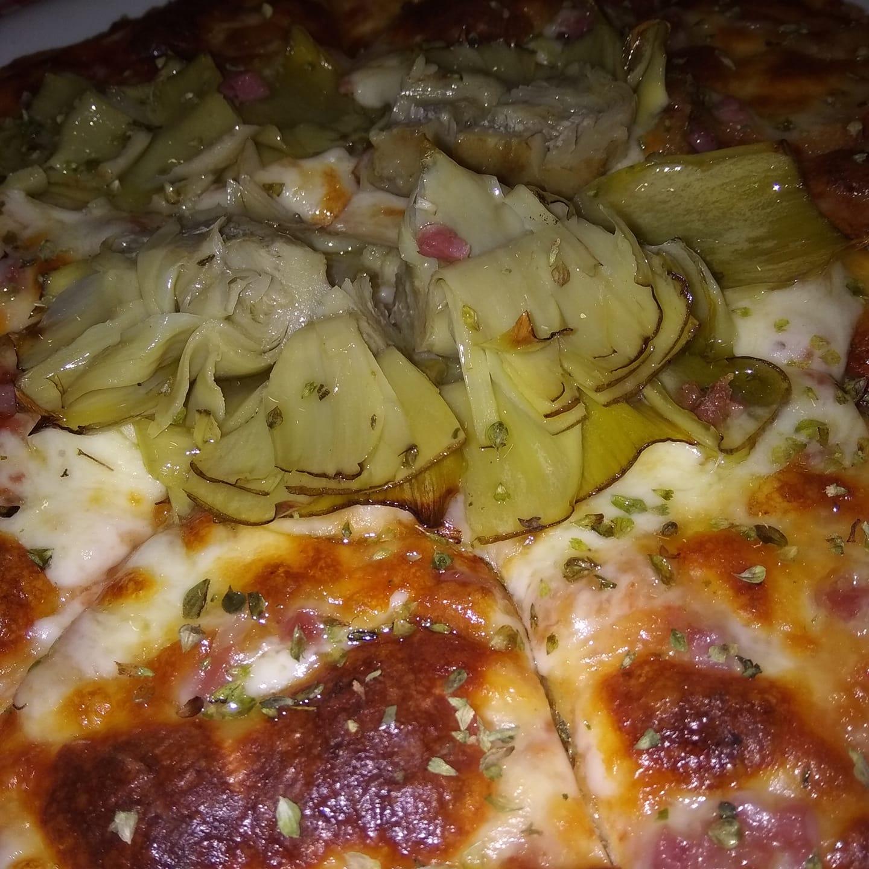 La Tap-Pizzella