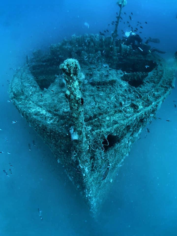 Balkysub Diving